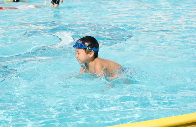 北区エリアの子どもの遊び場【夏のプール遊び】
