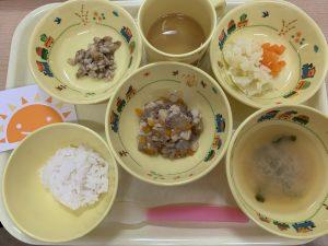 2月19日(水)お給食